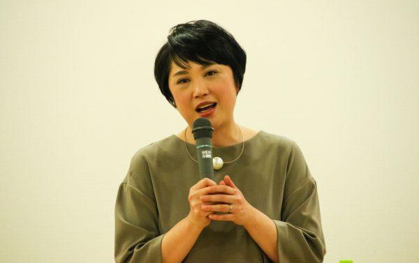 女優・タレント  原 千晶さん