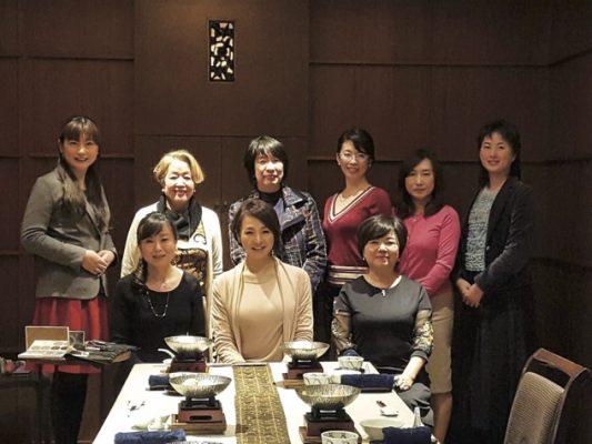 エメラルド倶楽部 福岡支部ランチセミナーを開催しました!!
