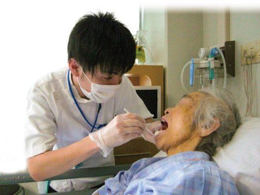 医療法人社団 恵和会 田川慈恵病院 リハビリテーション科 言語聴覚士 城戸圭太さん