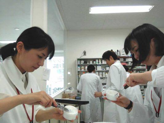 8月5日(日)薬剤師体験イベント開催!