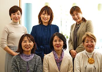 <チアーズスタイル座談会> 女性の起業について